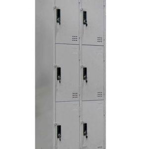 Tủ Locker 6 Cánh Tl05