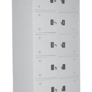 Tủ Locker 83 – 2K